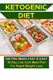 30 day low carb meal plan ketogenic diet dieting made fast easy 30 day low carb meal