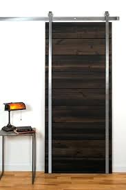 ceiling mounted barn door classic flat track kit ceiling mounted sliding door hardware canada