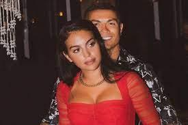 Cristiano Ronaldo Wishes Girlfriend ...