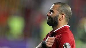 """عماد متعب للاعبي الأهلى قبل لقاء الترجي : """" العاشرة يارجالة """""""
