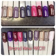 Anc Nails Color Chart Anc Nail Powder Colors Related Keywords Suggestions Anc