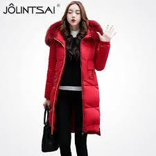 new winter jacket women parkas colorful zipper alphabet fashion large fur collar female winter women coat
