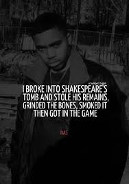 Nas Famous Quotes