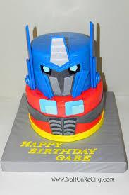 Harley Davidson Cake Decorations Optimus Prime Cakes Decoration Ideas Little Birthday Cakes