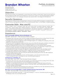 cover letter cover letter template for food server resume objective resumes xserver objective resume medium size security objectives for resume
