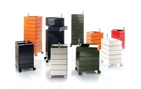 Bad Rollcontainer Magis 360acontainer Design Konstantin Grcic