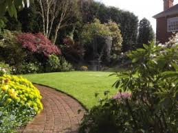 Small Picture Landscape gardeners and garden designers in Redditch New English