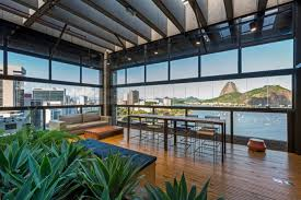 green eco office building interiors natural light. Management Consulting Firm Offices \u2013 Rio De Janeiro Green Eco Office Building Interiors Natural Light