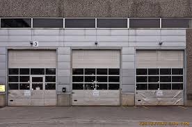 industrial garage doorsIndustrial garage door  TheTextureClubcom