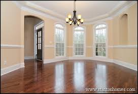 chair rail dining room. Fine Dining Living Room Neutral Paint Ideas With Chair Rail Dining