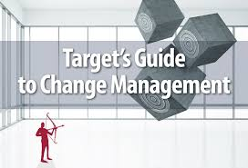 Target's Guide To Change Management - Lamarsh Global
