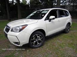 subaru forester 2016 white. Contemporary 2016 White 20162015 Forester XT Touring With New Lower Chrome Trim Strip To Subaru 2016 White A