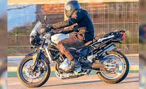 2018 honda motorcycle rumors. delighful honda new generation triumph tiger 800 spyshots throughout 2018 honda motorcycle rumors h