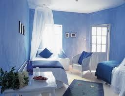 Amazing Blue Bedroom Ideas