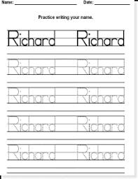 Instant Name Worksheet Maker Genki English For The Kids