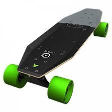 Электрический <b>скейтборд Xiaomi ACTON</b> X1