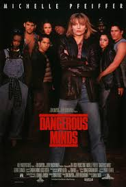 answer the question being asked about dangerous minds essay dangerous minds 1995 movie review mrqe