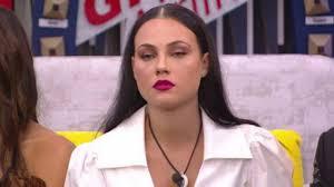 Gf Vip 5: Rosalinda si fa male subito dopo la diretta