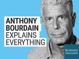 Amazon.de: Anthony Bourdain Explains ...