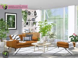 NynaeveDesign's Avery Living Room