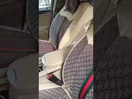 gucci car seats cover you