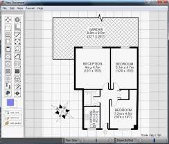 Draw Simple Floor Plans Free Stunning Creative Backyard By Draw Simple Floor  Plans Free