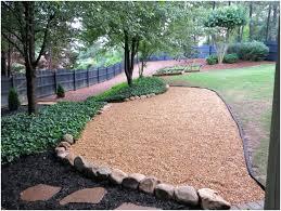 pea gravel driveway cost patio diy white