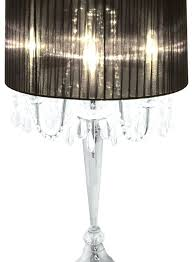 large size of congenial chandelier table lamp black all rages sheer table lamp wayfaircom
