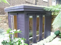 outdoor garden office. mini garden office 1 with green roof 25m high outdoor o