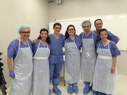 Instituto Médico Arriaza A La Cabeza De La Cirugái De RodillaHospital De Fremap En Sevilla