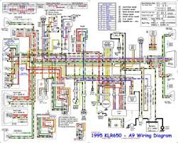 kawasaki klr650 wiring diagram kawasaki image 2012 guide and manual on kawasaki klr650 wiring diagram