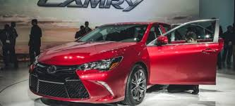 2016 camry redesign. Interesting Camry Admin July 21 2016 TOYOTA No Comments To Camry Redesign 6