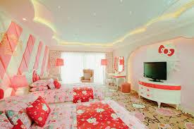 hello kitty bedroom ideas. chic hello kitty bedroom accessories decor ideas