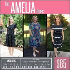 Lularoe Amelia Size Chart In 2019 Lularoe Amelia Size