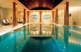 delightful designs ideas indoor pool. Home Elements And Style Medium Size Delightful Designs Ideas Indoor Pool Walkway Above The Creates Bohemian