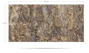 cork wall tile imagine bringing the textures of the forest to interior designs with walls of cork wall tile