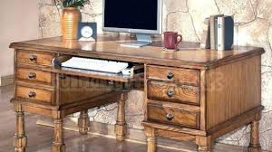 long desks for home office. Long Computer Desk Table Furniture Desks Amazing Home Office With Porter Chair Drawers Amazon For S