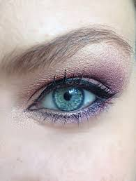 you ll see how big your eyes will look to finish apply your favorite mascara and et voilà you ll have a great colorful makeup for any type of occasions