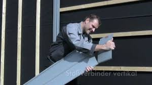 Rheinzink Sp Line Montagevideo Fassade Aus Titanzink