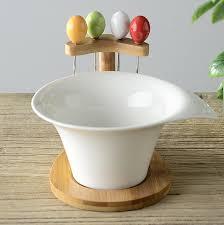 Decorative Salad Bowls