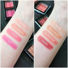 eyebrow razor walgreens. swatches of the profusion cosmetics make me blush boutique holiday gift sets. available at eyebrow razor walgreens