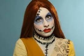 american doll makeup tutorial mugeek vidalondon makeup tutorial creepy ragdoll