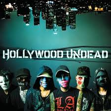 <b>Hollywood Undead</b> - <b>Swan Songs</b> - Reviews - Album of The Year