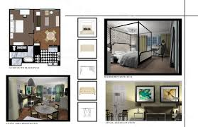 Interior Design And Decoration Pdf Lovely Interior Design Portfolio Examples Pdf R100 In Simple Decor 5
