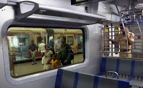 Mumbai Ac Local Train Fares Between Virar And Churchgate