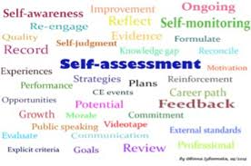 Self/peer Assessment Checklists By Sutty6 - Teaching Resources - Tes