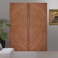 Wooden Wardrobe Door Designs Rubber Wood Double Door Solid Oak Combination Wardrobe With Shelves Buy Open Wardrobe Design Almirah Glass Almirah Wardrobe Door Designs Bedroom