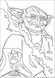 Cross stitch pattern baby yoda/the mandalorian 2. Coloring Pages Star Wars Mandala Coloring Pages