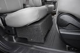 f 150ex 09 installed seat down