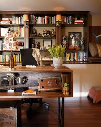 man cave home office. Man Cave Home Office Eclectic-home-office #